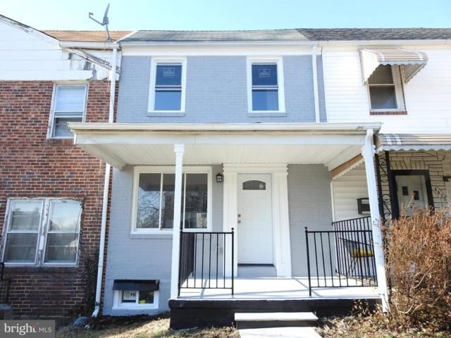 4430 Manorview Road, BALTIMORE, MD 21229 (#MDBA438436) :: Labrador Real Estate Team