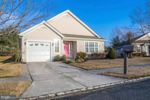 37 Wintergreen, SEWELL, NJ 08080 (#NJGL229984) :: Remax Preferred | Scott Kompa Group