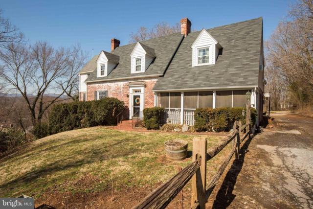 320 Peakova Lane, FRONT ROYAL, VA 22630 (#VAWR133822) :: Eng Garcia Grant & Co.