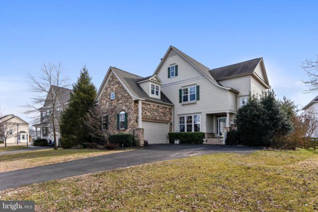 12305 Columbia Springs Way, BRISTOW, VA 20136 (#VAPW433960) :: Browning Homes Group