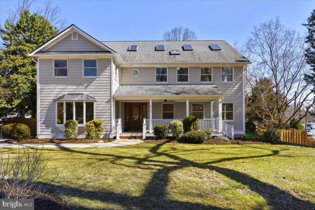 610 Knollwood Drive, FALLS CHURCH, VA 22046 (#VAFA109166) :: TVRG Homes
