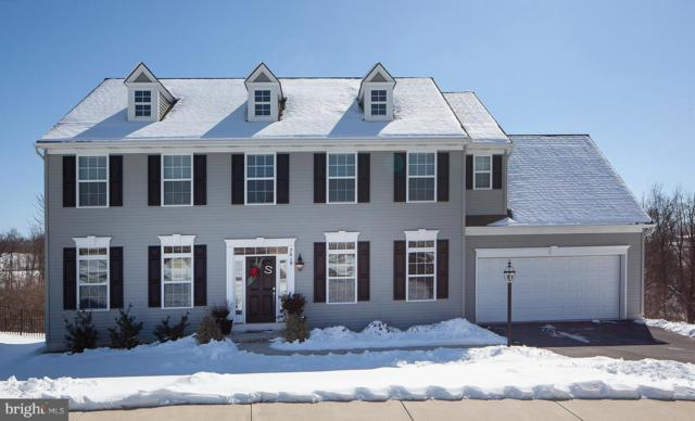 7419 Autumn Wood Drive, HARRISBURG, PA 17112 (#PADA107124) :: The Heather Neidlinger Team With Berkshire Hathaway HomeServices Homesale Realty