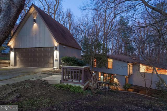 3500 36TH Street N, ARLINGTON, VA 22207 (#VAAR139920) :: Colgan Real Estate