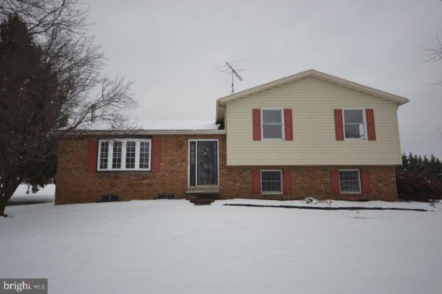 6340 Straw Acres Road, SPRING GROVE, PA 17362 (#PAYK111062) :: The Heather Neidlinger Team With Berkshire Hathaway HomeServices Homesale Realty