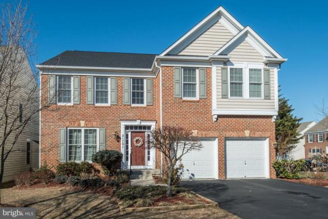 21701 Seneca Ayr Drive, BOYDS, MD 20841 (#MDMC621922) :: Great Falls Great Homes