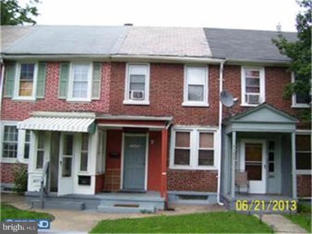 2906 W Octagon Road, CAMDEN, NJ 08104 (#NJCD347572) :: Colgan Real Estate