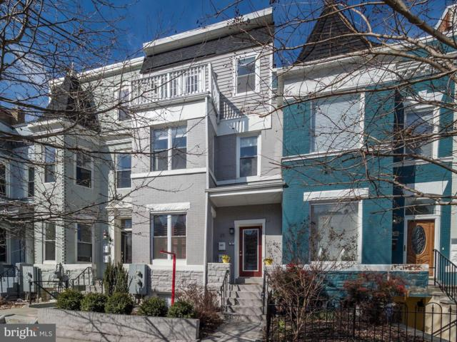 28 Q Street NE #2, WASHINGTON, DC 20002 (#DCDC400916) :: Labrador Real Estate Team