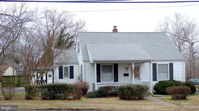 7019 Sollers Point Road, BALTIMORE, MD 21222 (#MDBC433734) :: Colgan Real Estate