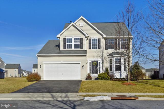 18226 Prestwick Drive, HAGERSTOWN, MD 21740 (#MDWA158974) :: Remax Preferred | Scott Kompa Group