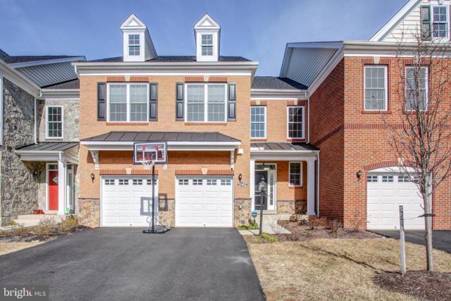 23452 Longollen Woods Terrace, ASHBURN, VA 20148 (#VALO354612) :: Great Falls Great Homes