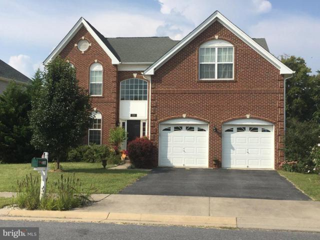 220 Strathmore Way W, MARTINSBURG, WV 25403 (#WVBE160492) :: Great Falls Great Homes