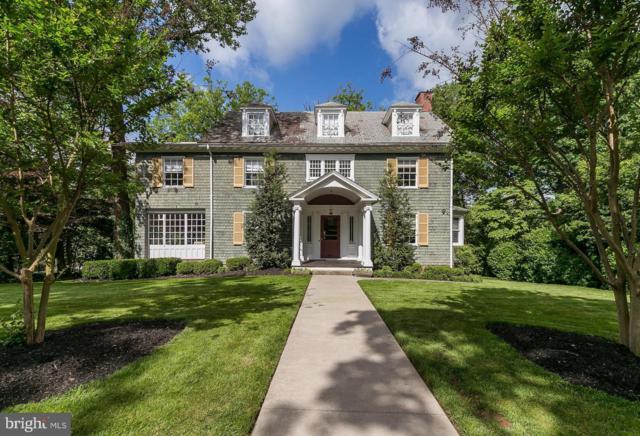 112 Ridgewood Road, BALTIMORE, MD 21210 (#MDBA438468) :: Colgan Real Estate