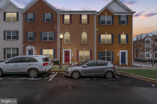 315 Parkin Street, BALTIMORE, MD 21230 (#MDBA438470) :: Labrador Real Estate Team