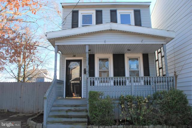 14 E 3RD Street, BURLINGTON, NJ 08016 (#NJBL324342) :: Remax Preferred | Scott Kompa Group