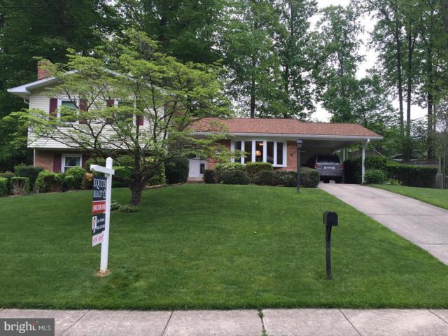 5021 Althea Drive, ANNANDALE, VA 22003 (#VAFX996196) :: Colgan Real Estate