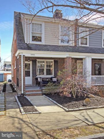 1406 Hamilton Street, WILMINGTON, DE 19806 (#DENC416988) :: Colgan Real Estate