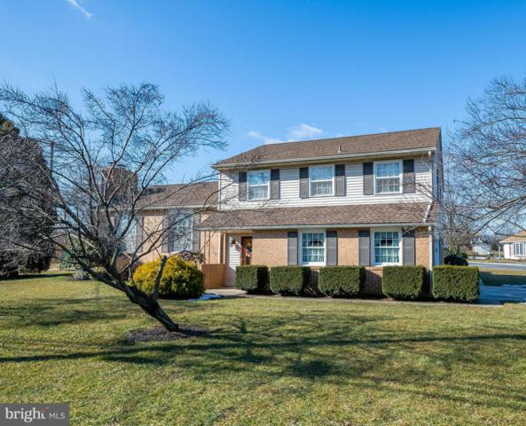 800 Rainbow Avenue, READING, PA 19605 (#PABK325668) :: Colgan Real Estate