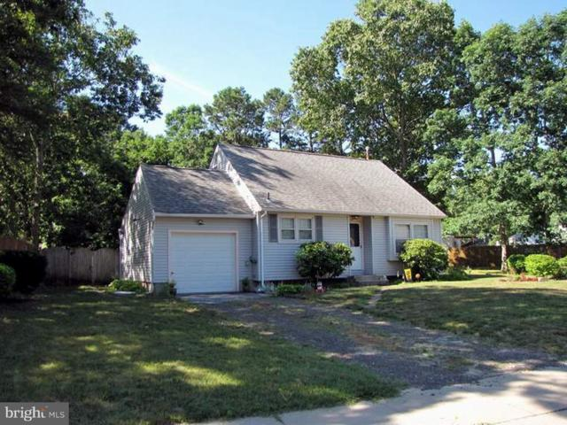 99 Saint Moritz Drive, SICKLERVILLE, NJ 08081 (#NJCD347614) :: Colgan Real Estate
