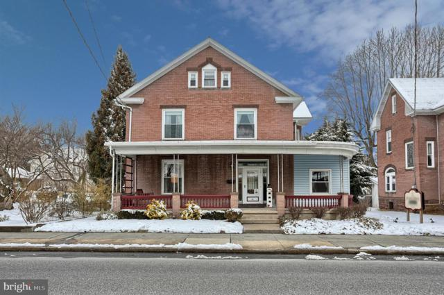 258 E Main Street, HUMMELSTOWN, PA 17036 (#PADA107136) :: The Heather Neidlinger Team With Berkshire Hathaway HomeServices Homesale Realty