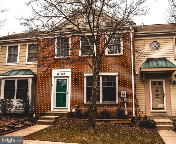 6152 S Steamboat Way, NEW MARKET, MD 21774 (#MDFR233526) :: RE/MAX Plus