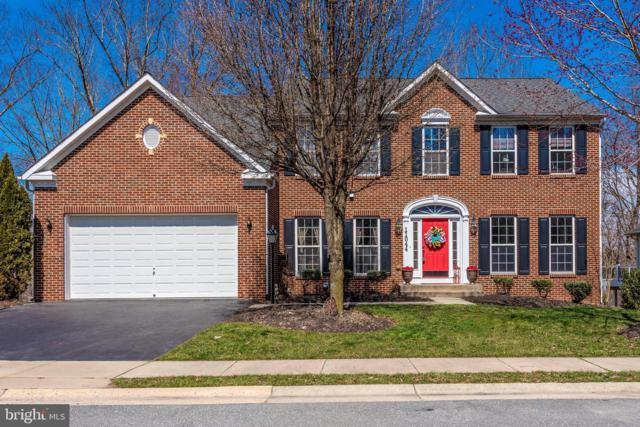 11044 Country Club Road, NEW MARKET, MD 21774 (#MDFR233528) :: Colgan Real Estate