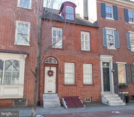 1230 Pine Street, PHILADELPHIA, PA 19107 (#PAPH722632) :: Remax Preferred | Scott Kompa Group