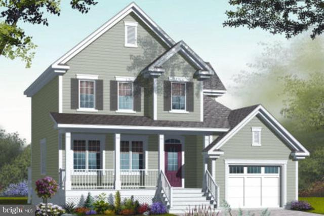 6703 Lakeridge West, NEW MARKET, MD 21774 (#MDFR233534) :: Advance Realty Bel Air, Inc