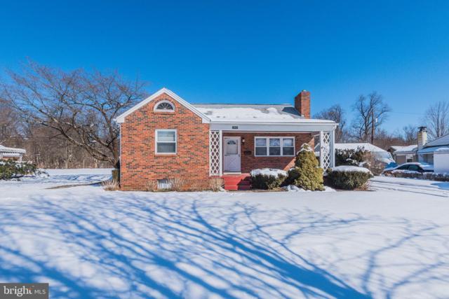 3868 Rutherford Street, HARRISBURG, PA 17111 (#PADA107140) :: Benchmark Real Estate Team of KW Keystone Realty