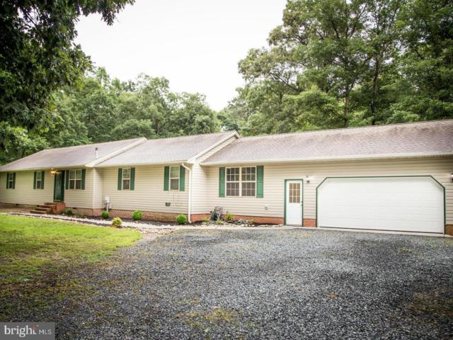 31873 Wildwood Drive, PRINCESS ANNE, MD 21853 (#MDSO101798) :: Brandon Brittingham's Team
