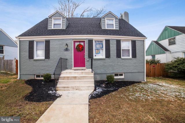 1115 Walker Avenue, BALTIMORE, MD 21239 (#MDBA438506) :: Great Falls Great Homes