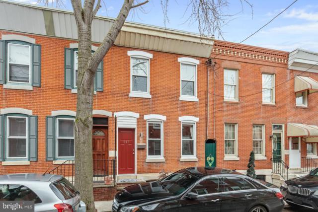 217 Watkins Street, PHILADELPHIA, PA 19148 (#PAPH722648) :: Keller Williams Realty - Matt Fetick Team