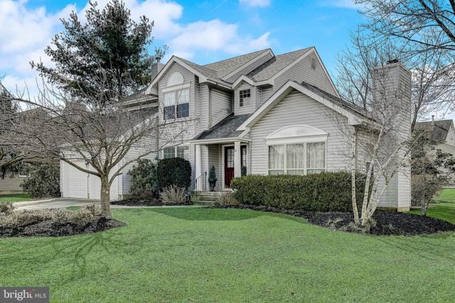 12 Pavilion Road, VOORHEES, NJ 08043 (#NJCD347636) :: Colgan Real Estate