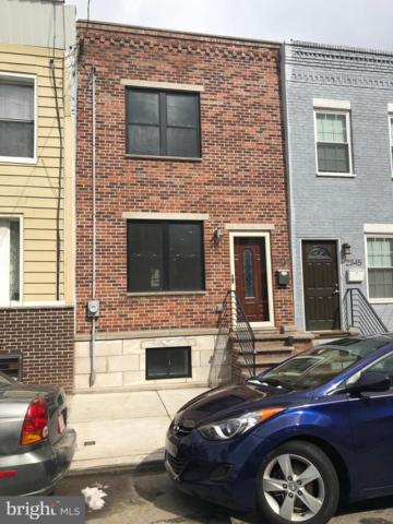 2347 Moore Street, PHILADELPHIA, PA 19145 (#PAPH722664) :: John Smith Real Estate Group