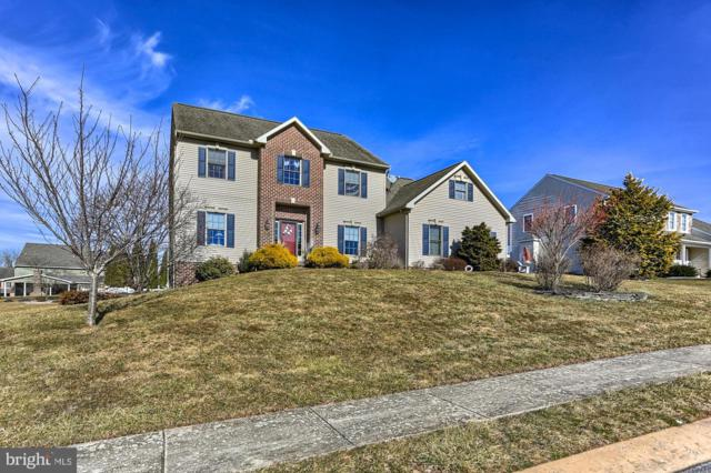 3165 Ridings Way, YORK, PA 17408 (#PAYK111094) :: The Heather Neidlinger Team With Berkshire Hathaway HomeServices Homesale Realty