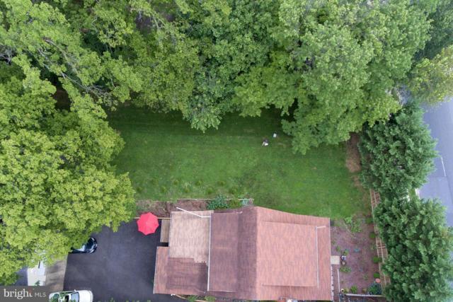 713-WEST Montgomery Avenue, ROCKVILLE, MD 20850 (#MDMC621990) :: Colgan Real Estate
