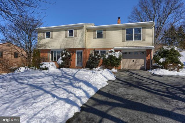 37 Autumn Drive, DILLSBURG, PA 17019 (#PAYK111102) :: The Heather Neidlinger Team With Berkshire Hathaway HomeServices Homesale Realty