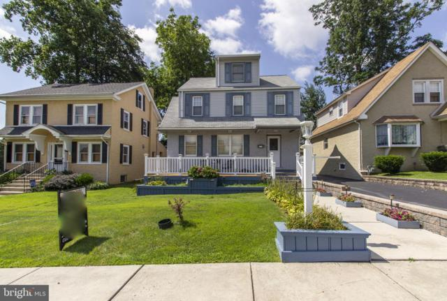 143 E 14TH Avenue, CONSHOHOCKEN, PA 19428 (#PAMC553732) :: ExecuHome Realty