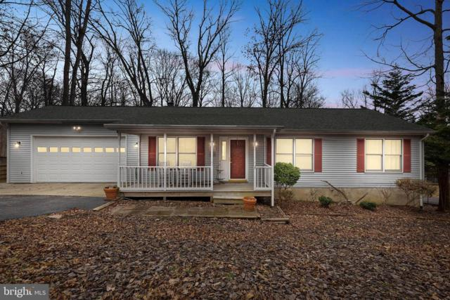 12846 Laurel Way, LUSBY, MD 20657 (#MDCA164704) :: The Riffle Group of Keller Williams Select Realtors