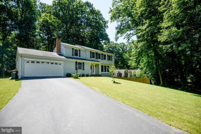 11953 Appling Valley Road, FAIRFAX, VA 22030 (#VAFX996254) :: Great Falls Great Homes