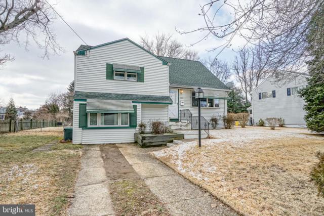 308 San Pedro Drive, GLENDORA, NJ 08029 (#NJCD347646) :: Colgan Real Estate