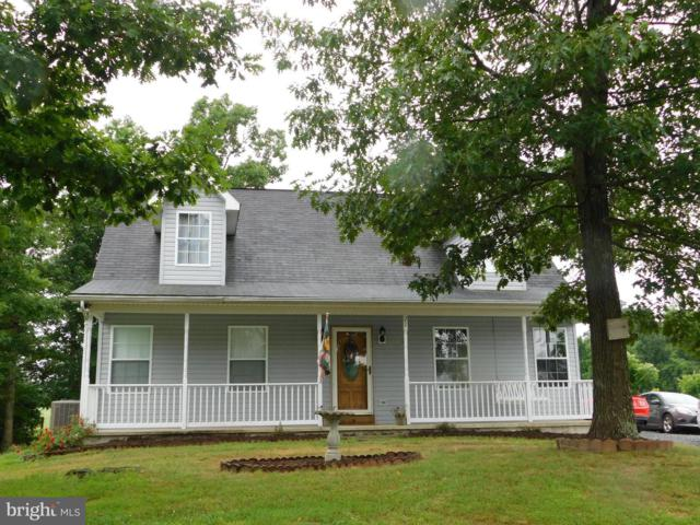 71 Jared, HEDGESVILLE, WV 25427 (#WVBE160504) :: Colgan Real Estate