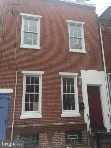 104 Ellsworth Street, PHILADELPHIA, PA 19147 (#PAPH722702) :: The John Wuertz Team