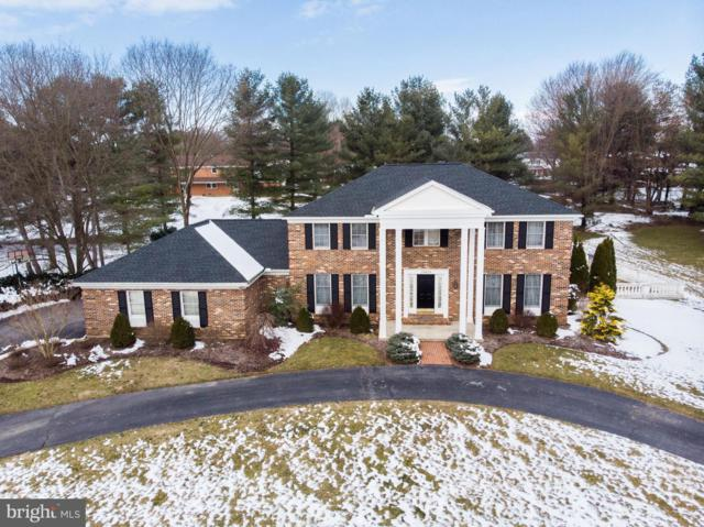 13524 The Heights, HAGERSTOWN, MD 21742 (#MDWA158992) :: Colgan Real Estate