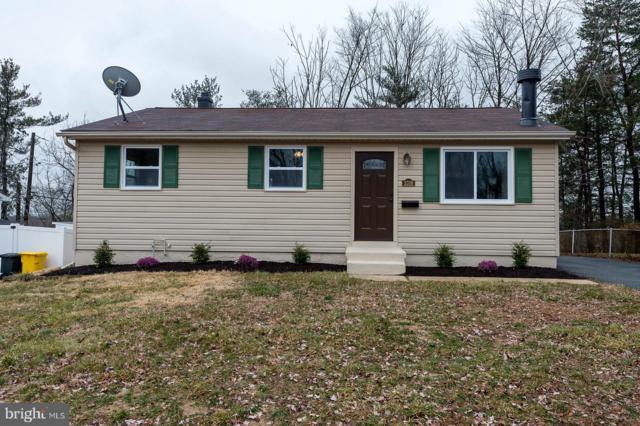 3316 Sudlersville S, LAUREL, MD 20724 (#MDAA376104) :: Great Falls Great Homes