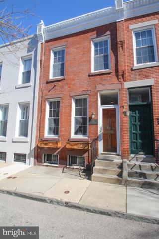 863 N Judson Street, PHILADELPHIA, PA 19130 (#PAPH722714) :: Keller Williams Realty - Matt Fetick Team
