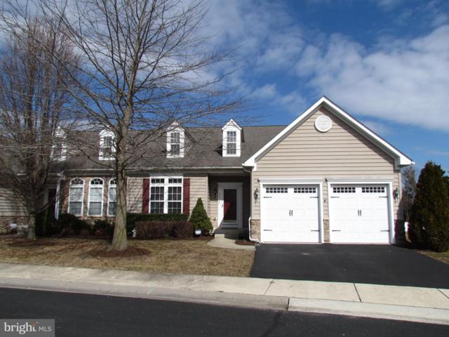 31152 Mills Chase Drive #11, LEWES, DE 19958 (#DESU133376) :: Compass Resort Real Estate