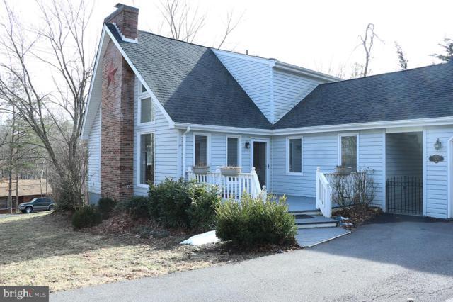 1300 Lakeview Drive, CROSS JUNCTION, VA 22625 (#VAFV145200) :: TVRG Homes