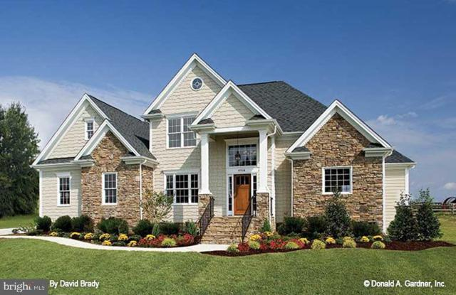 14274 Harrisville Road, MOUNT AIRY, MD 21771 (#MDFR233546) :: Colgan Real Estate