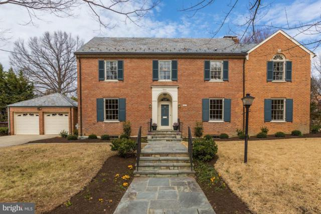 5601 Kirkside Drive, CHEVY CHASE, MD 20815 (#MDMC622010) :: Colgan Real Estate