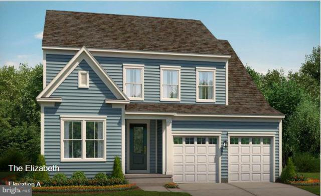 0 Alexis Lane, WALDORF, MD 20603 (#MDCH194480) :: Great Falls Great Homes